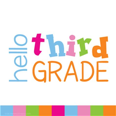 Book report for 3rd graders